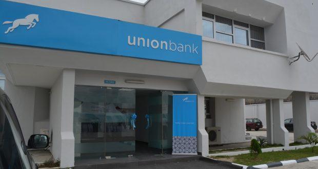 Union Bank grosses N93.4b as profit rises to N13.3b inQ3